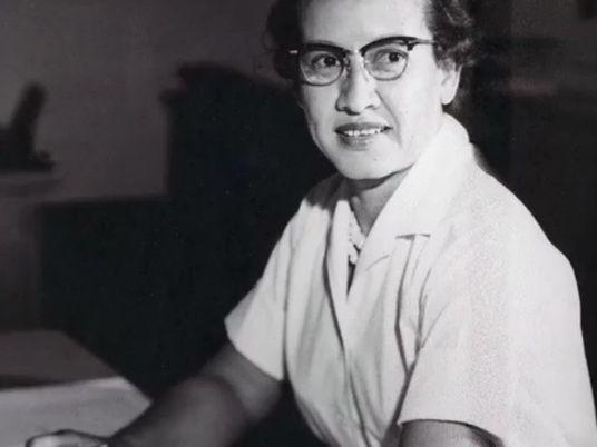 Recordar Katherine Johnson – a Notável Matemática da NASA