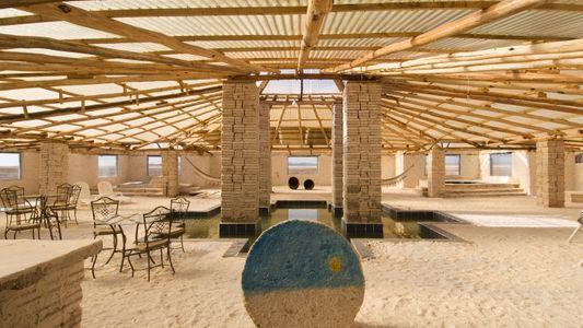 Fotografias dos 10 Hotéis Mais Originais do Mundo