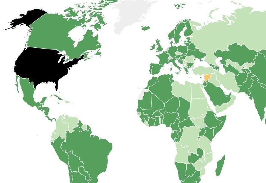 Quando os países tiverem assinado o Acordo de Paris, irão aderir formalmente ao pacto ao ratificarem, aceitarem ou aprovarem o mesmo - expressando dessa forma que o país concorda com e respeitará o acordo.