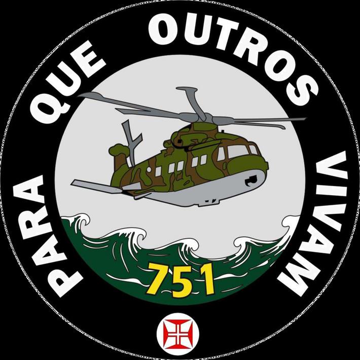 Esquadra 751