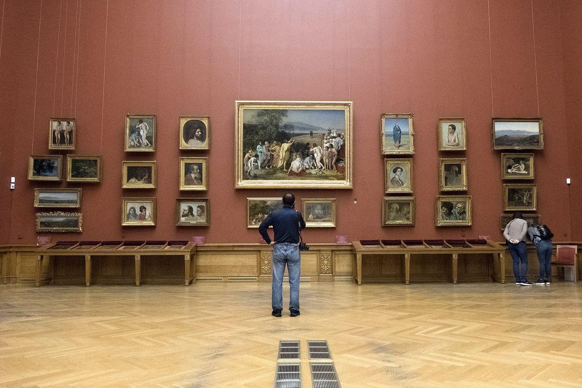 Museu Russo