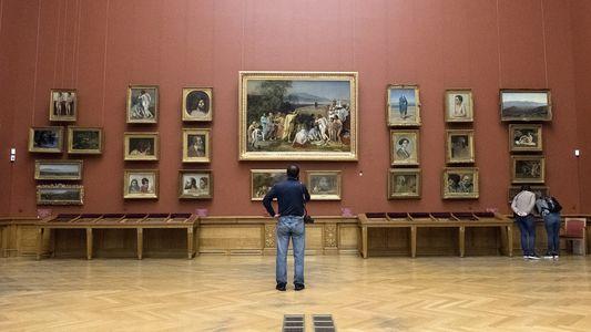 O Museu Russo em São Petersburgo