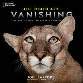 "Este artigo é adaptado do livro ""Vanishing"", de Joel Sartore, publicado pela National Geographic."