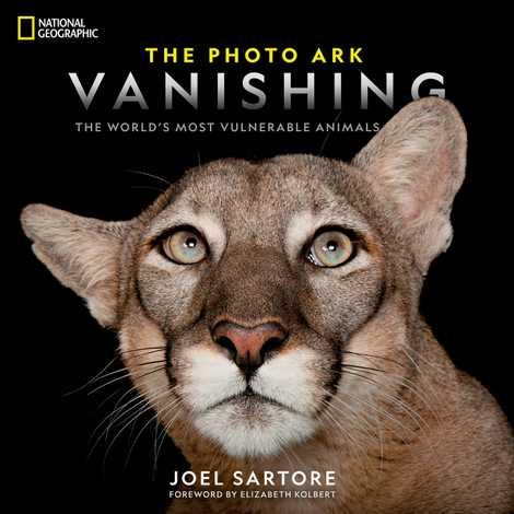 """Este artigo é adaptado do livro """"Vanishing"""", de Joel Sartore, publicado pela National Geographic."""