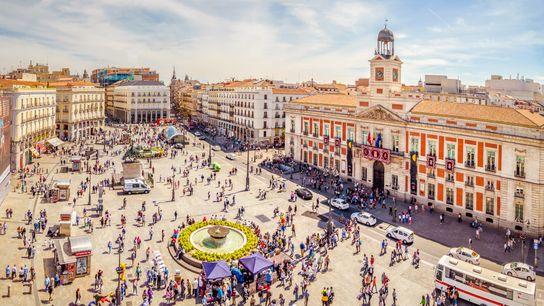 12. MADRID