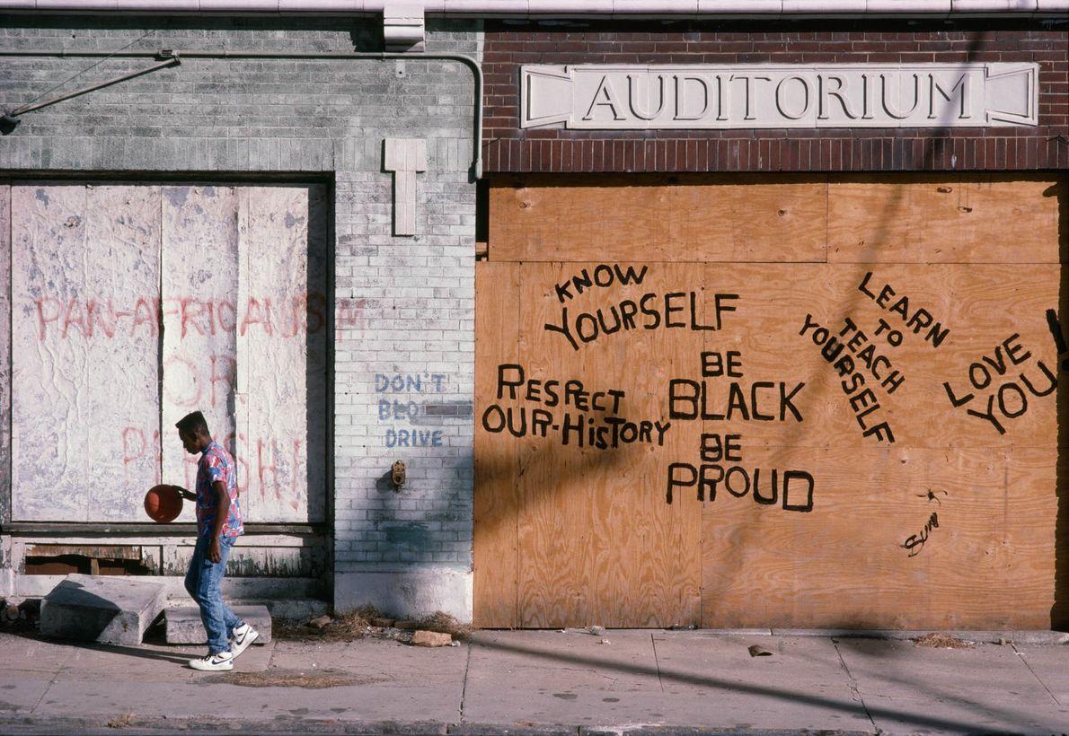 Graffiti Inspirador