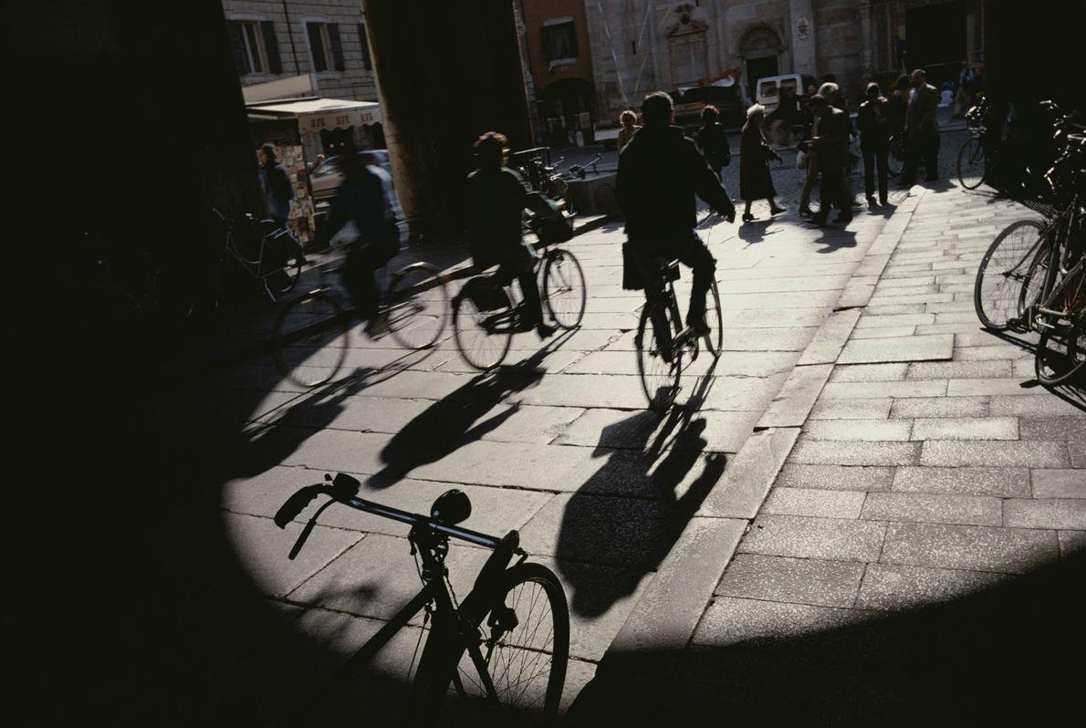 Ciclismo Radiante