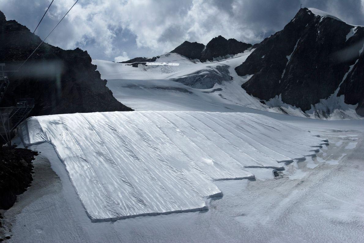 Cobertores de Neve