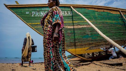 31 Fotografias dos arquivos da National Geographic que captam o mundo em constante mudança