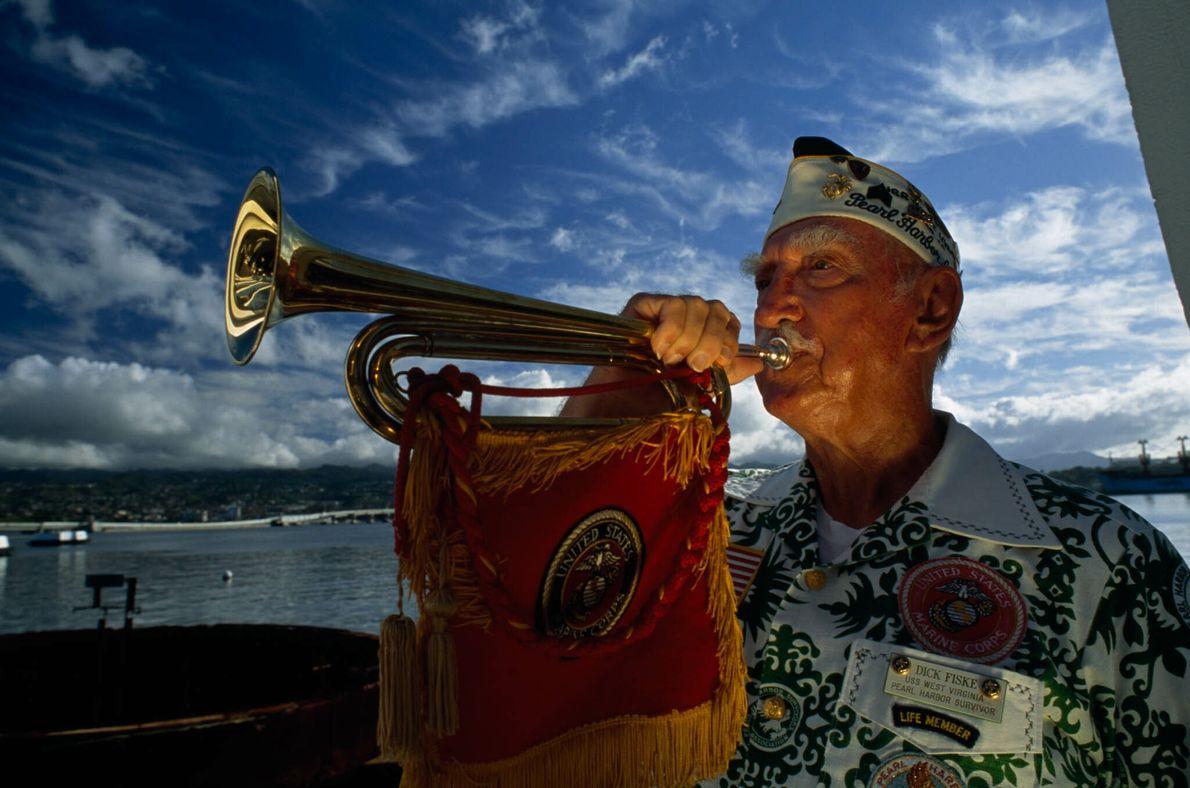 Recordar Pearl Harbor