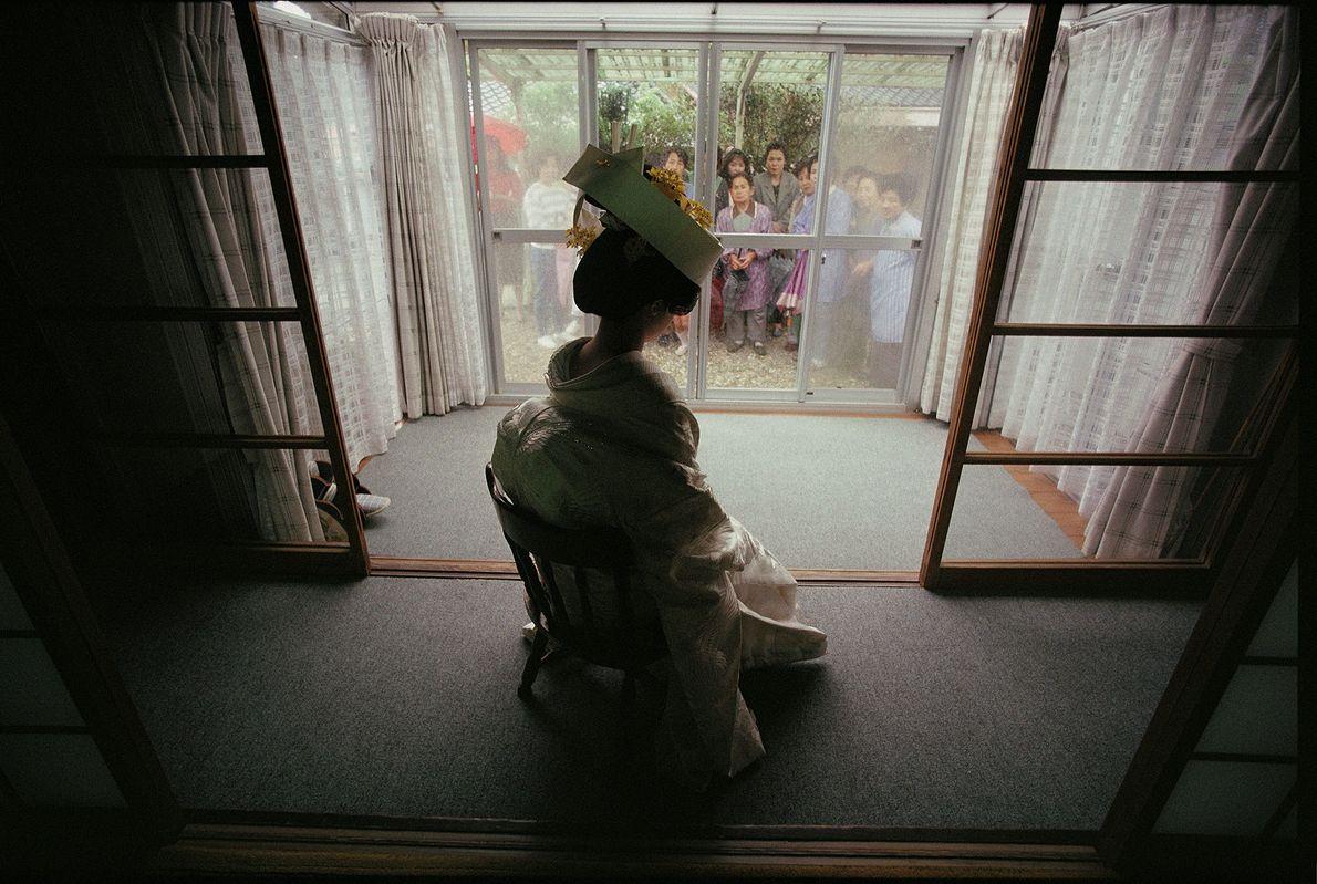 Dia de Casamento