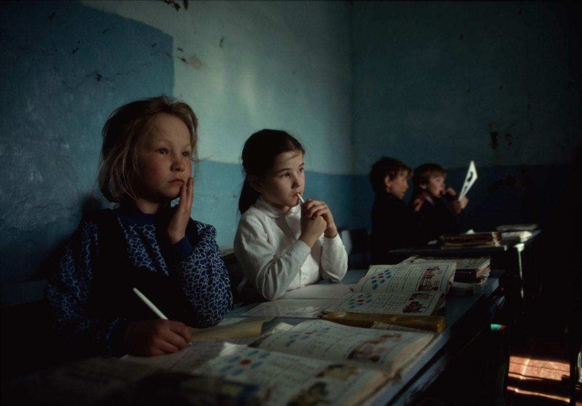 Escola Siberiana