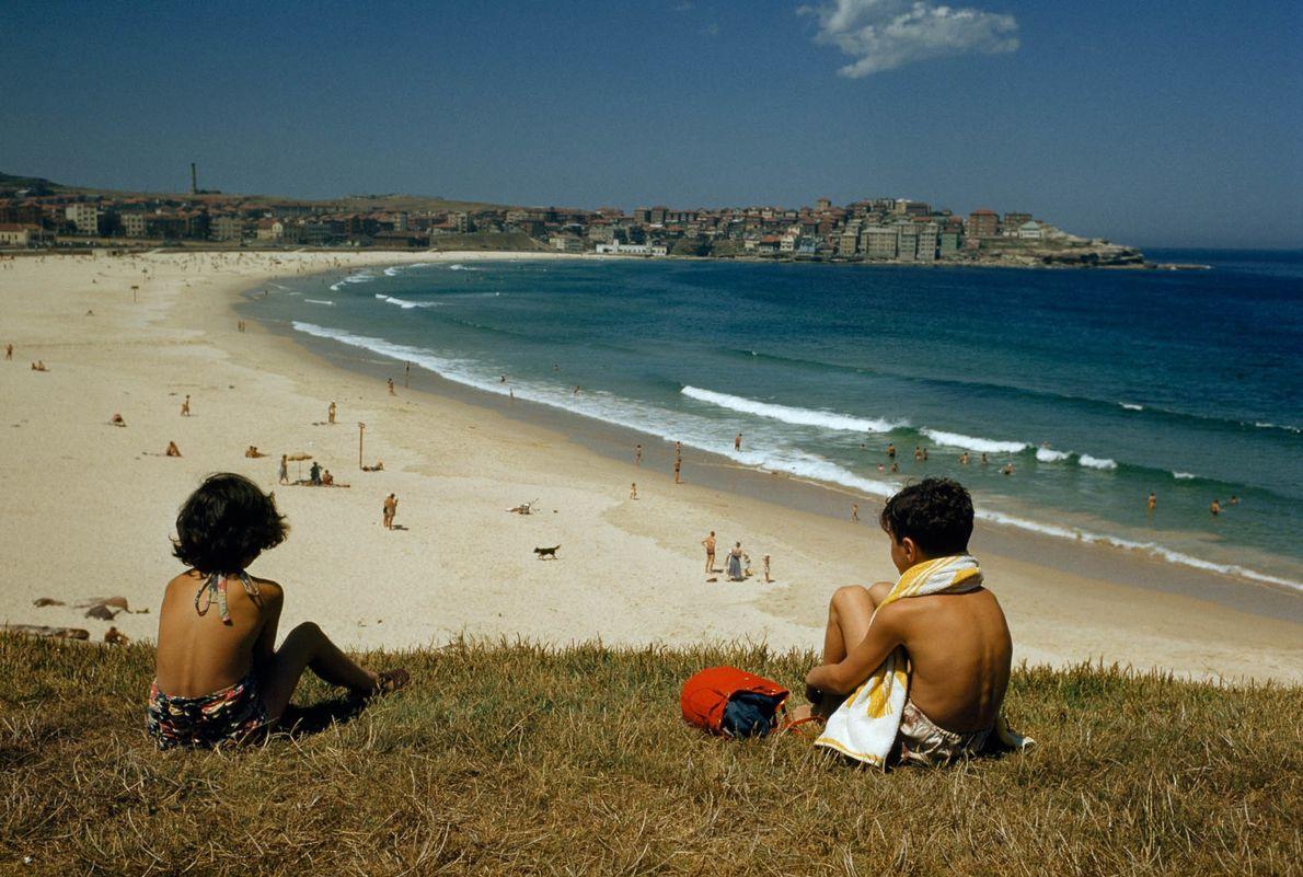 Praia de Bondi