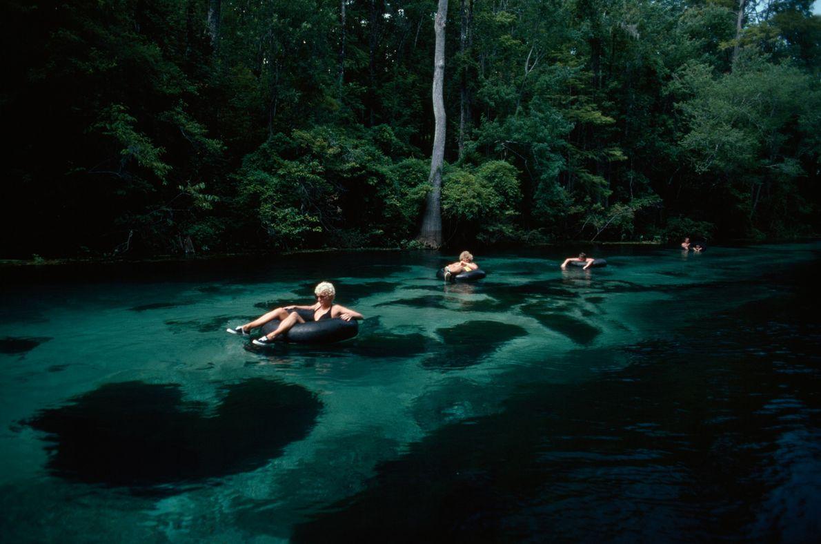 Aventureiros de rio