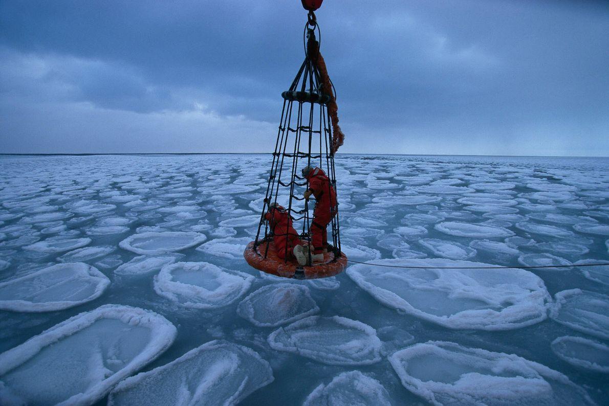 Ciência do Gelo