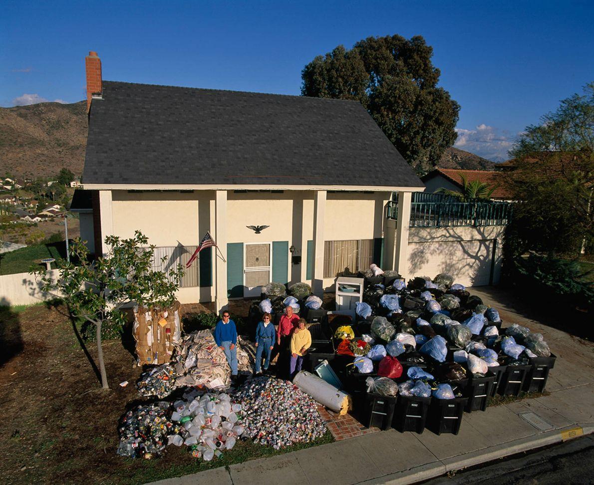 Reduzir, Reutilizar, Reciclar