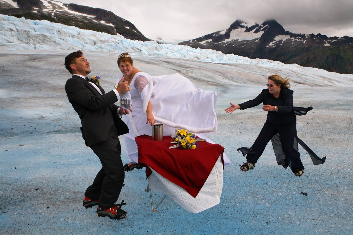 Casamento Branco