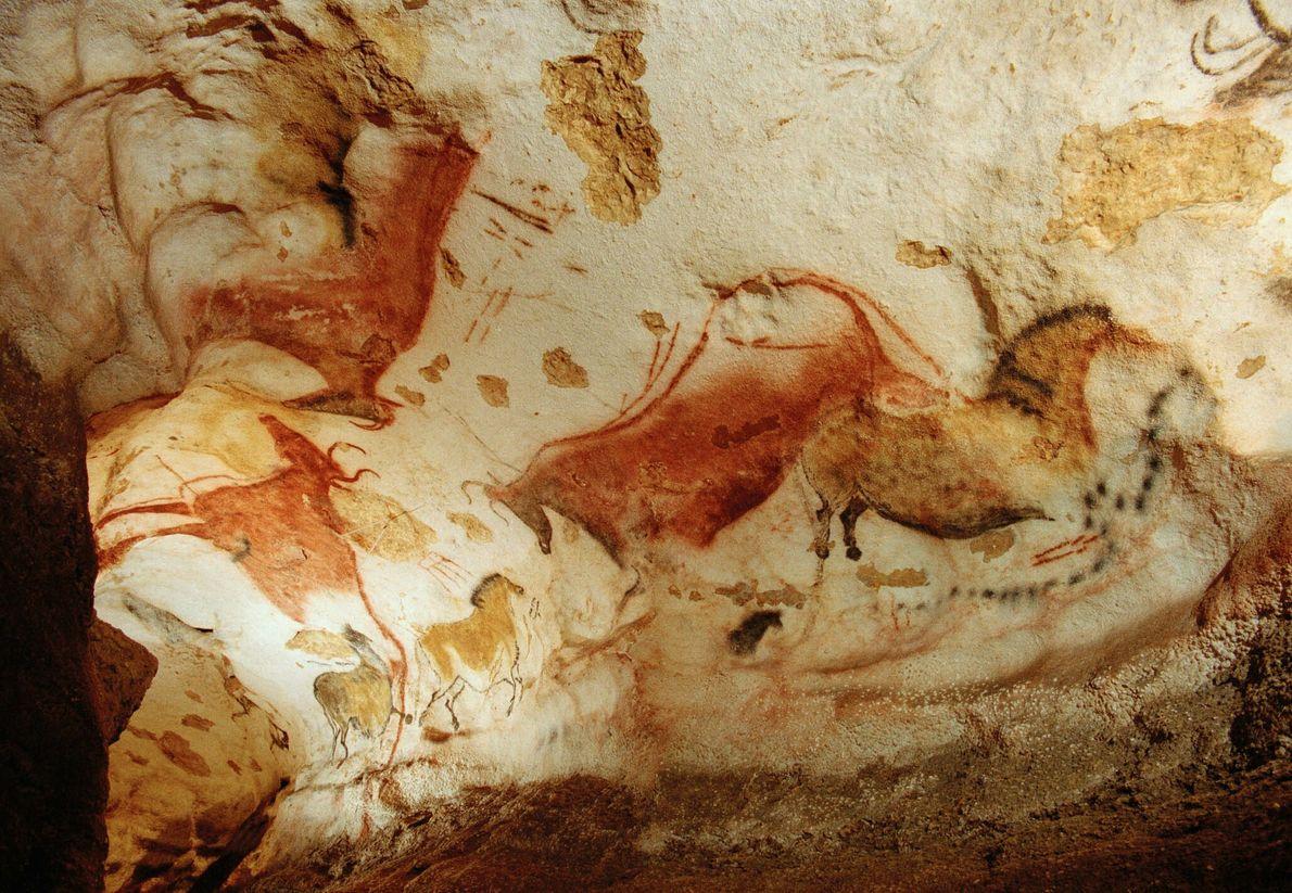 Pinturas de Caverna