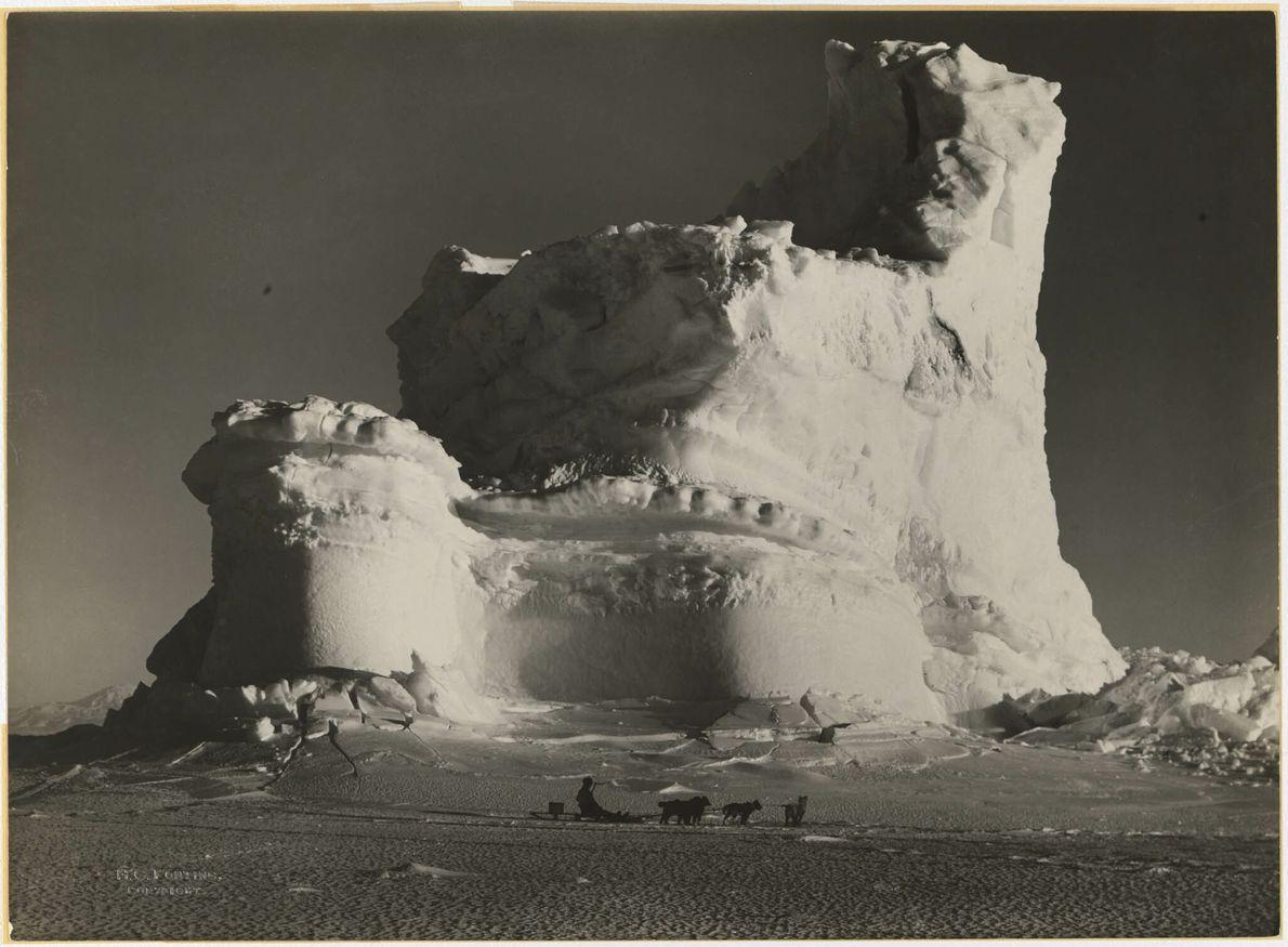 Castelo de Icebergue