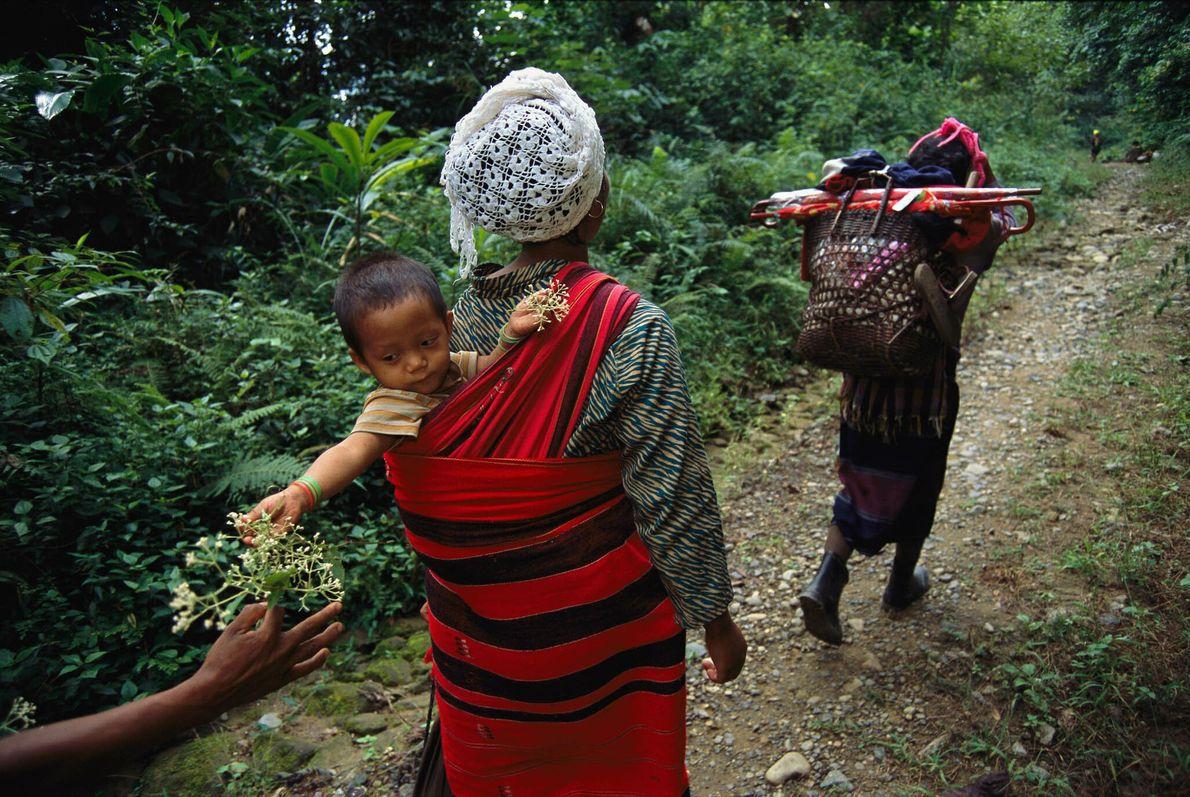 Estrada da Birmânia