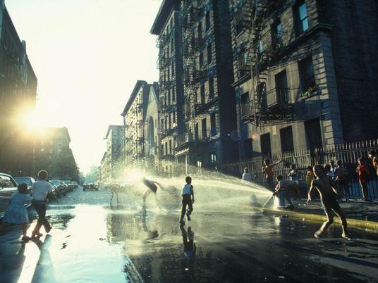 30 Fotografias coloridas dos arquivos da National Geographic que vão atrair o seu olhar
