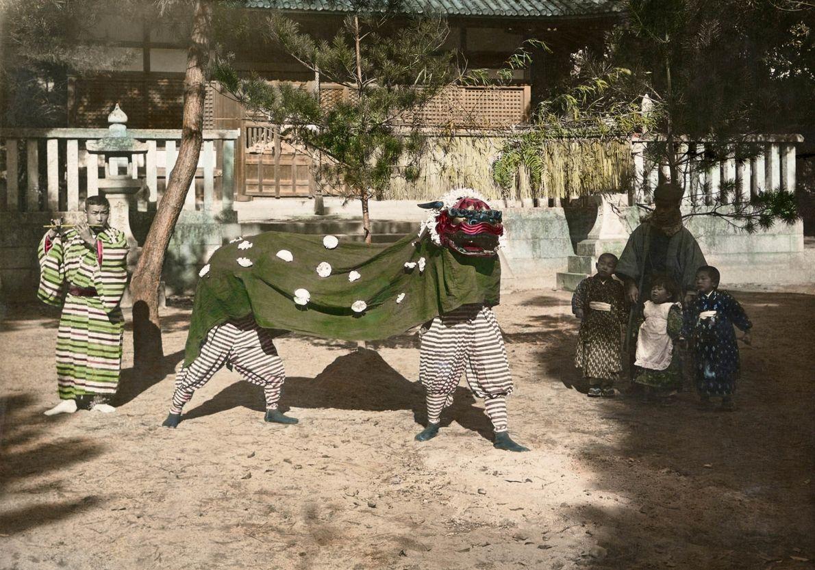 Festa Infantil Japonesa