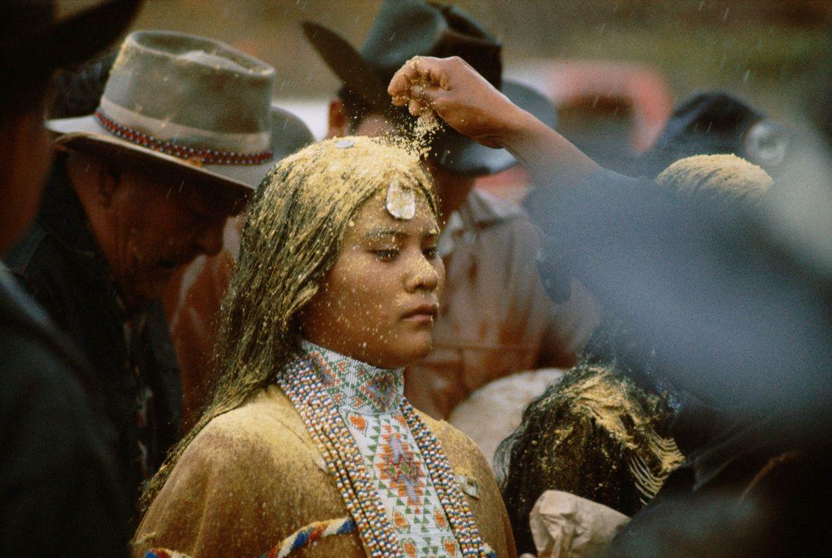 Unção Apache