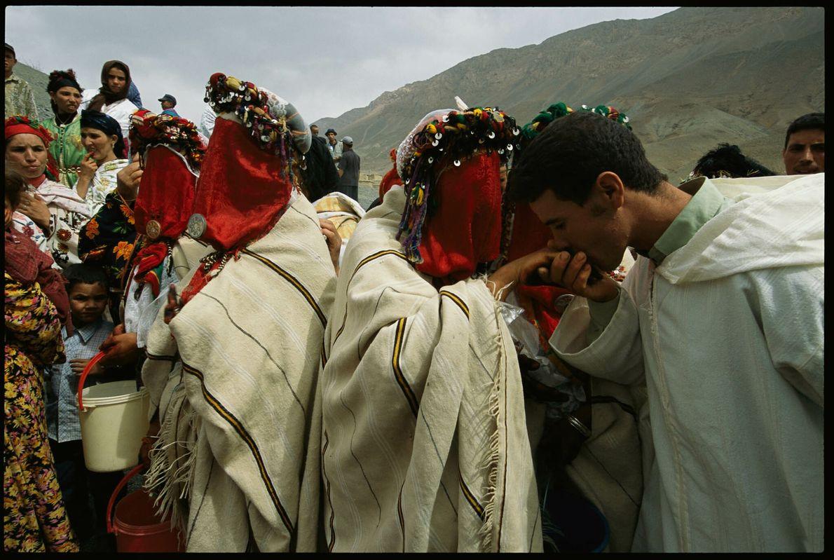 Noivas Berberes