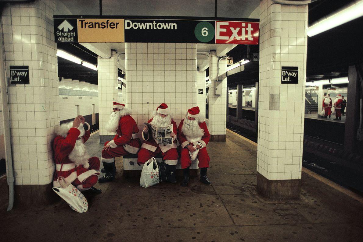 Pais Natal do Metro