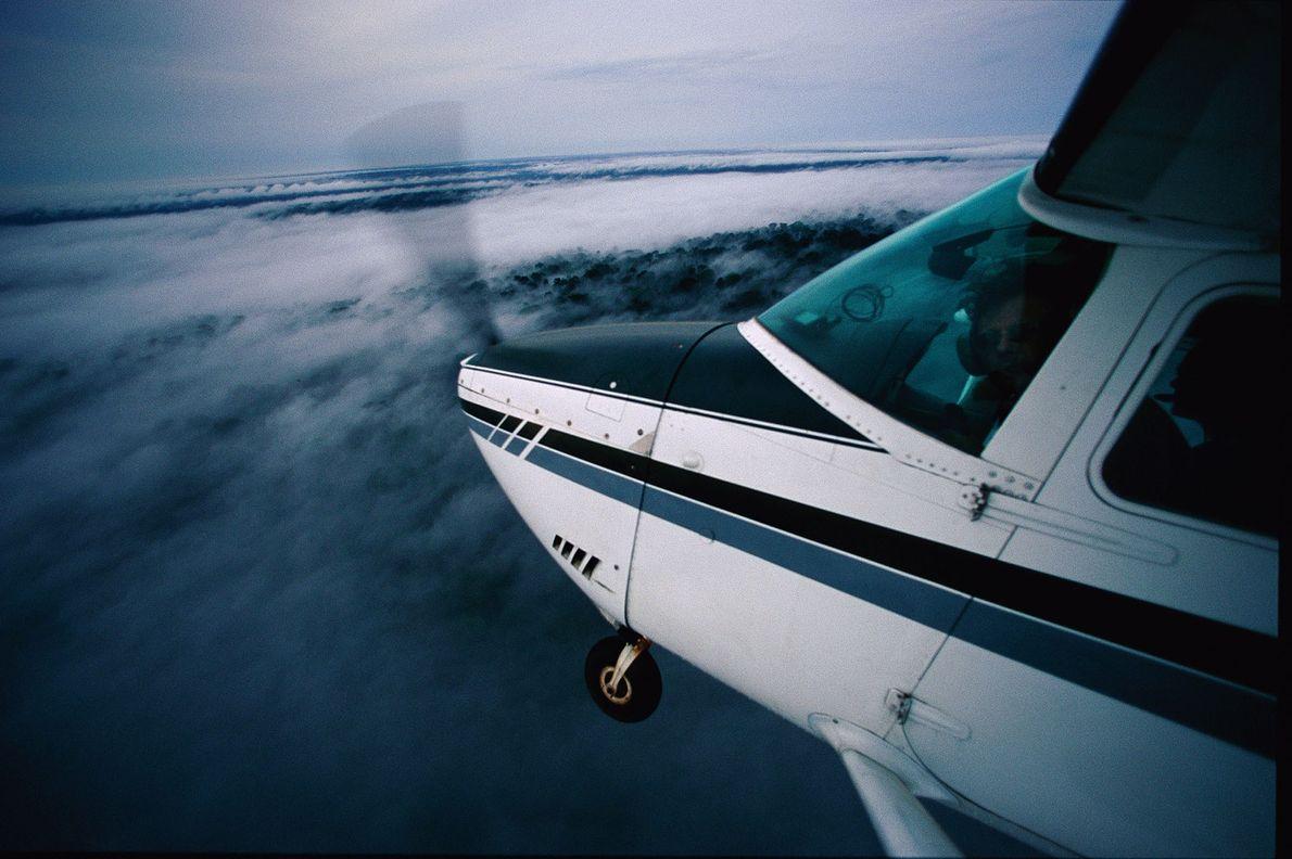 A Voar