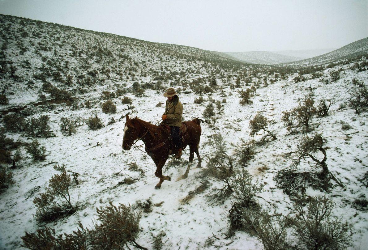 Passeio no Vale de Yakima