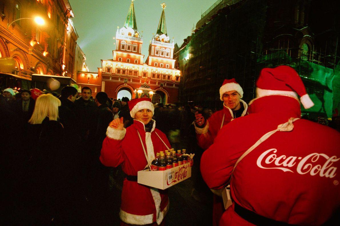 Feriado de Moscovo