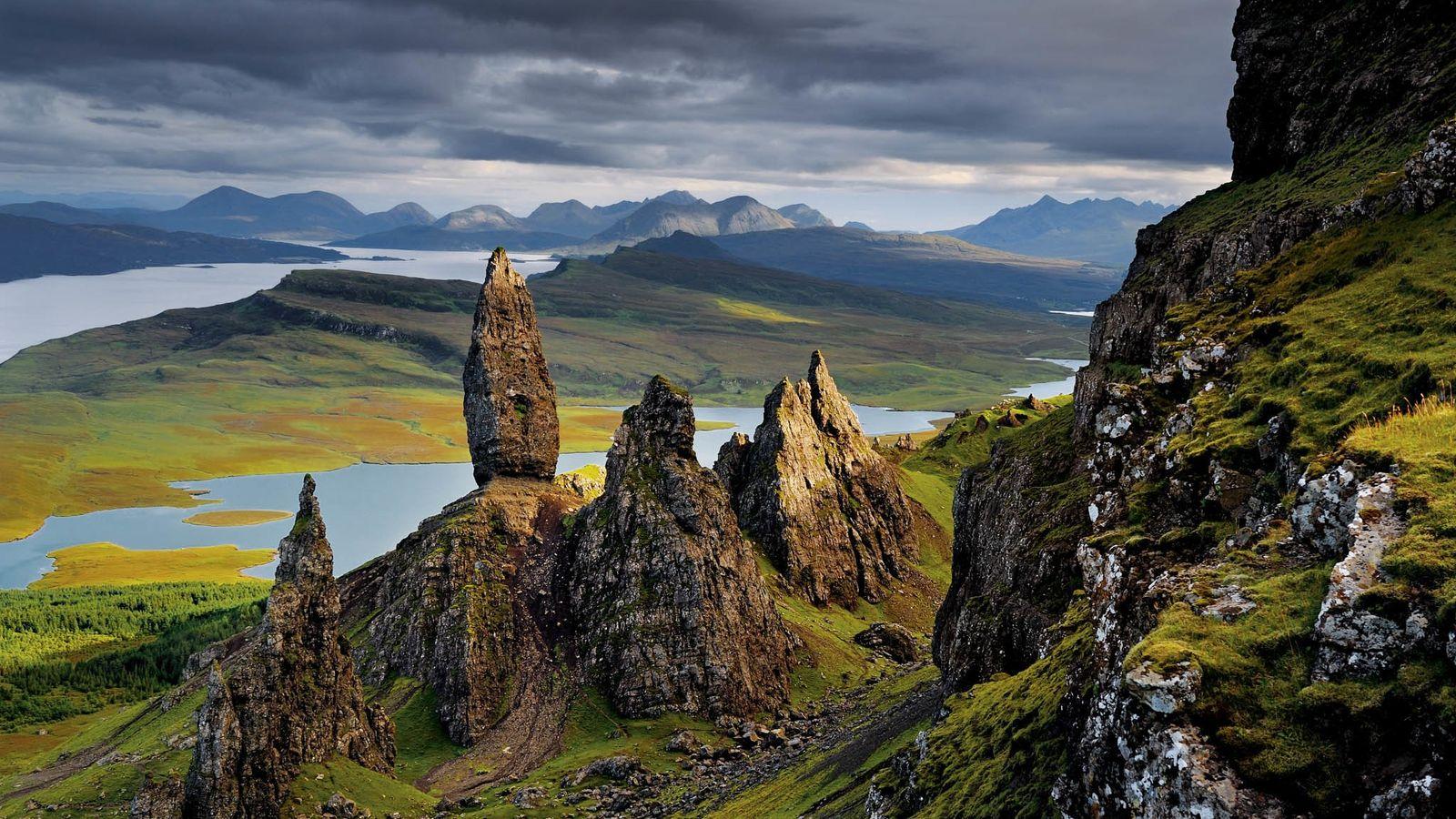 Torres da Natureza
