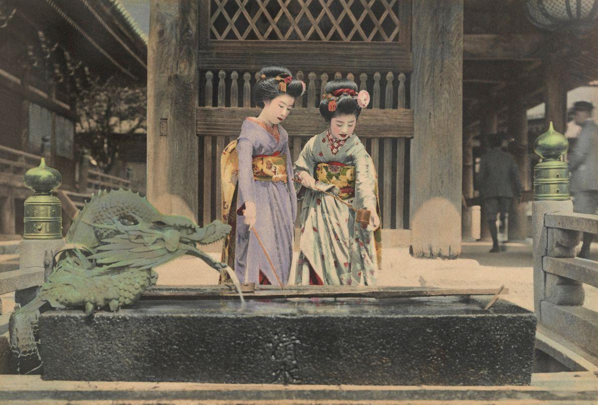 Quioto clássico