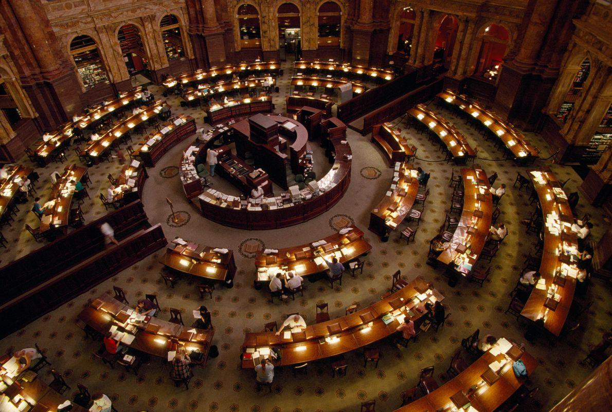 Biblioteca do Congresso
