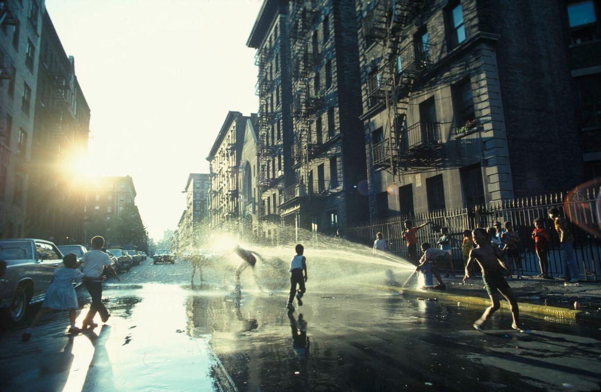 Calor de Harlem