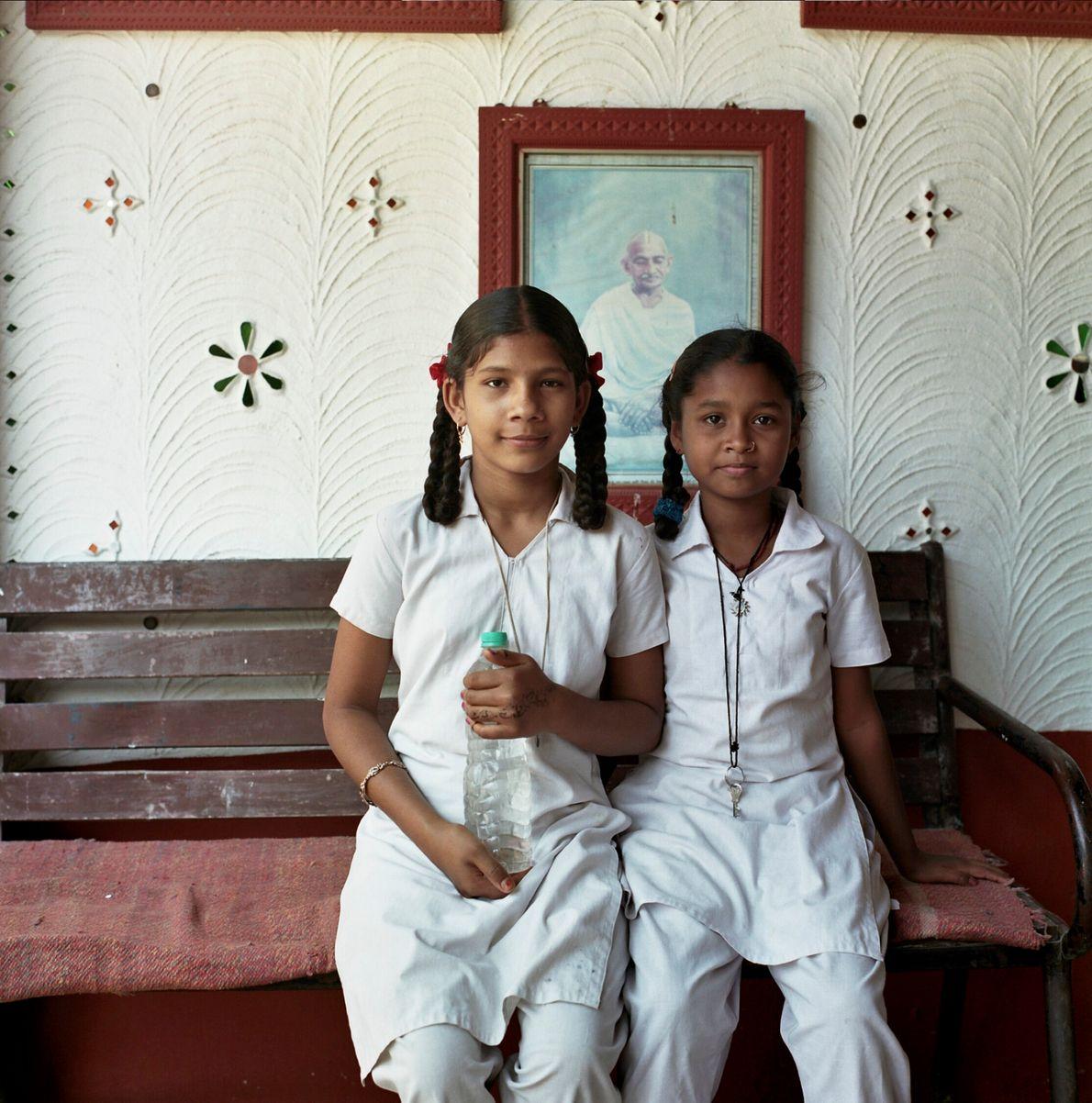 Escola de Gandhi