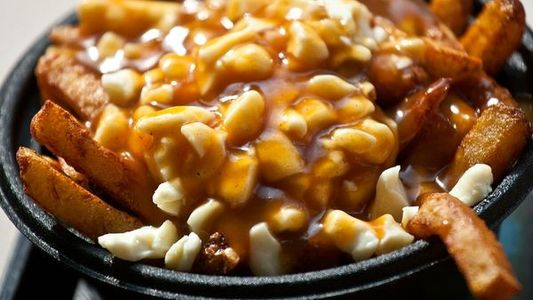 Top 10: Comidas para Comer no Quebec