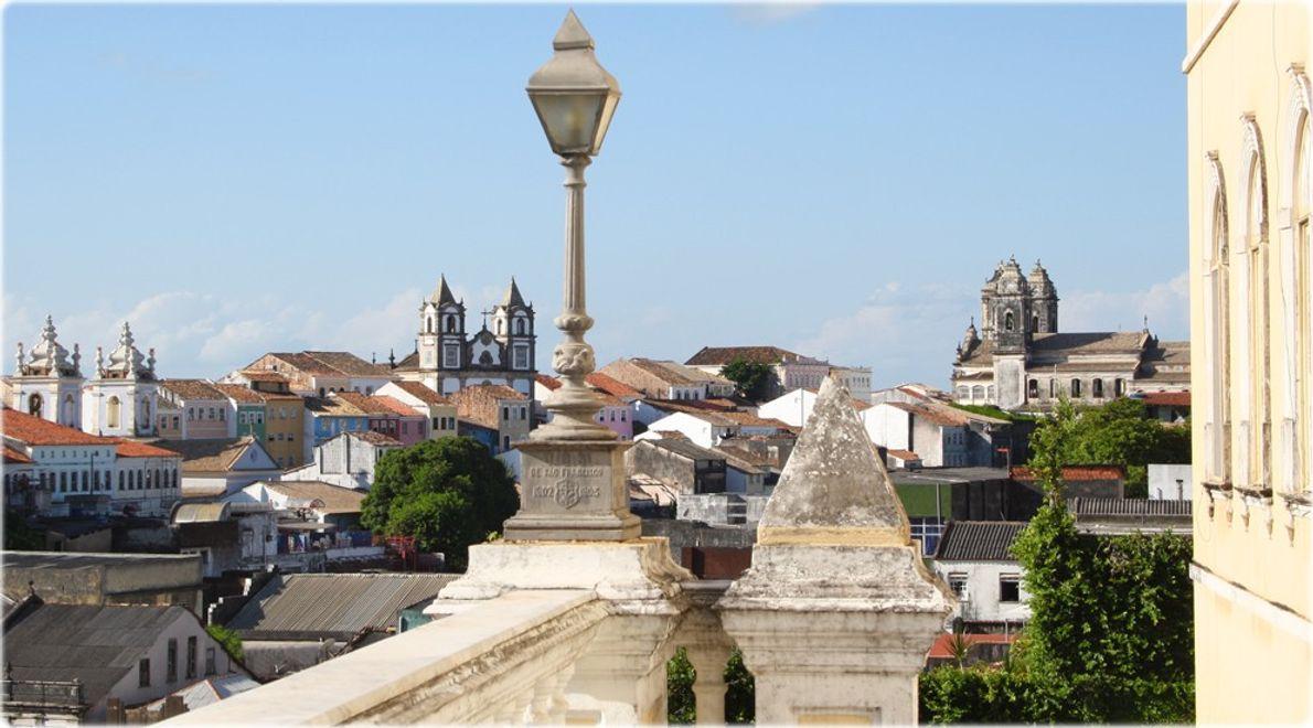 4 Cidades Brasileiras que o Vão Fazer Sentir em Portugal