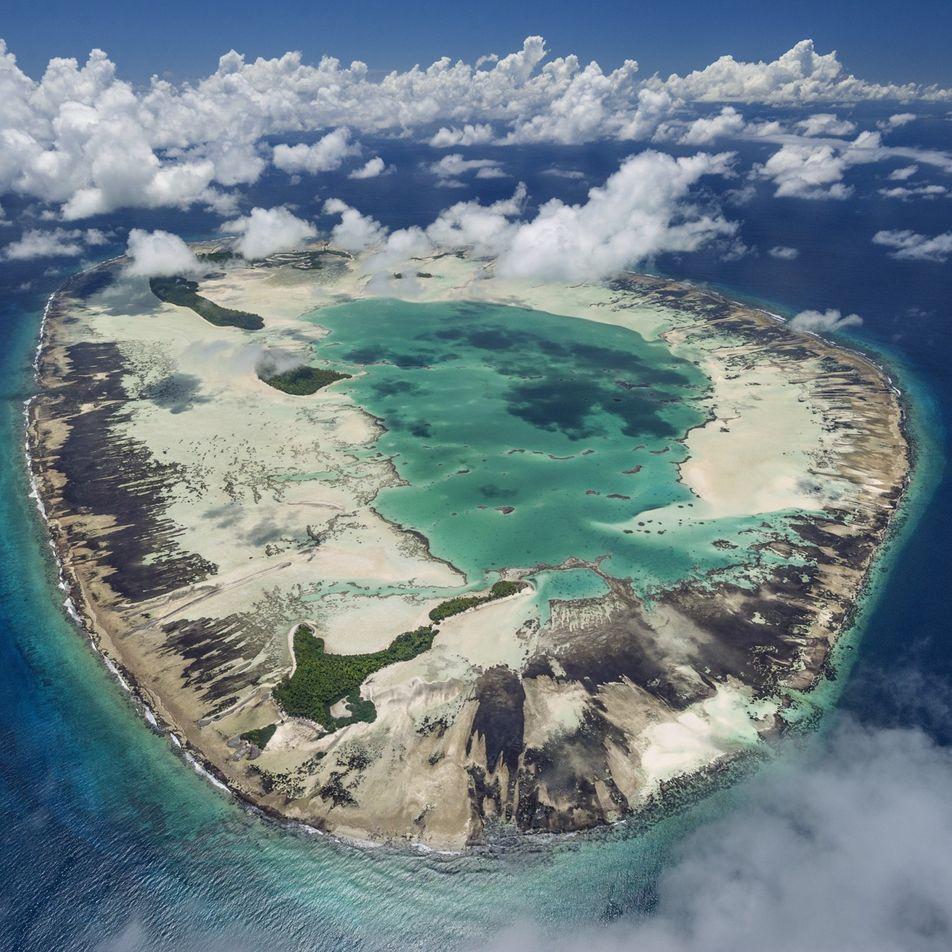 Fotografias Magníficas de Áreas Marinhas Prístinas Protegidas em Todo o Mundo