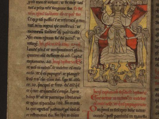 Os manuscritos mais antigos escritos em português