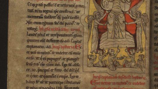 manuscrito do Apocalipse de Lorvão