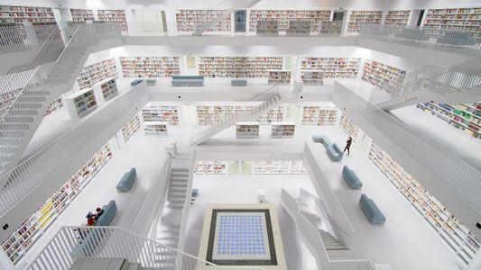 14 Bibliotecas Épicas Situadas à Volta do Mundo