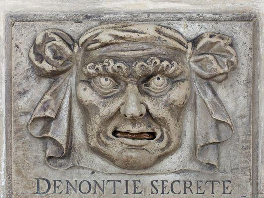 Quer Reclamar? Descubra Como os Venezianos da Era Renascentista o Faziam.