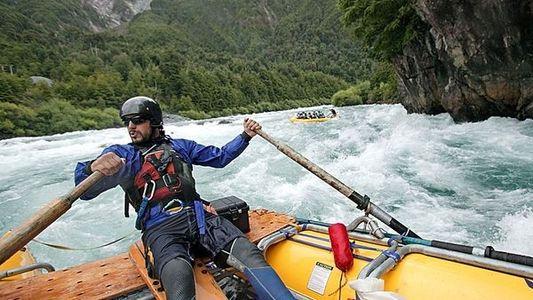 Top 10: Rafting