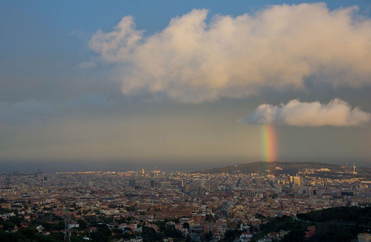 4. BARCELONA, ESPANHA