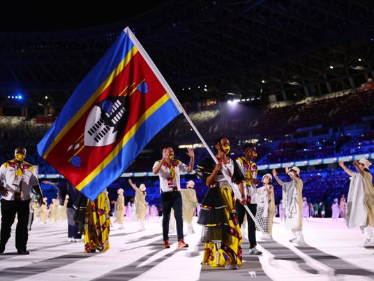 A última monarquia de África está em tumulto, enquanto manifestantes desafiam o rei de Eswatini