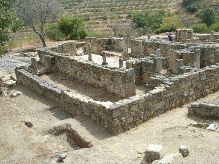 Ruínas do Prazo, consideradas o Machu Pichu português.