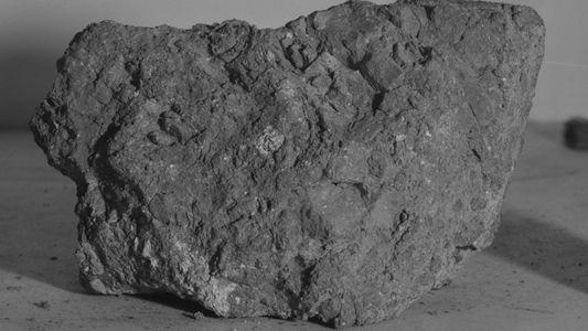 Esta Pode Ser a Rocha Mais Velha da Terra – E Foi Recolhida na Lua