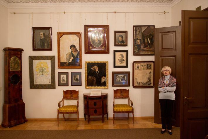 Museu da Família Samoilov